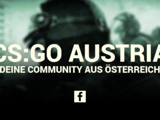 CSGO Austria News