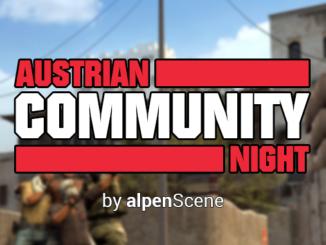 Community Night - News