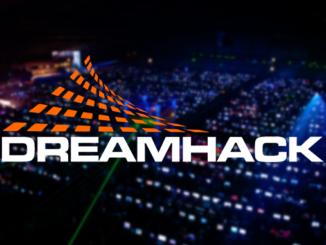 Dreamhack logo
