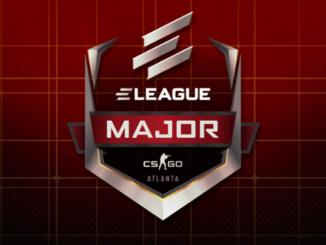 Eleague Major - News