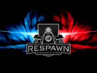 Respawn Bar - News