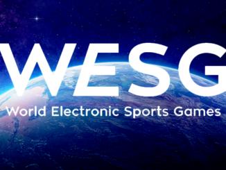 WESG - News