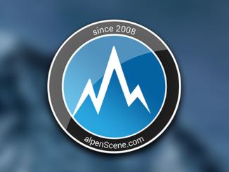 Alpenscene_Logo News Bild