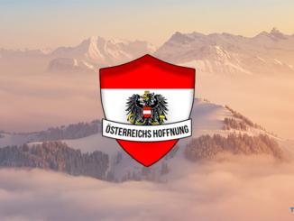 ÖsterreichHoffnung-Nationals Interview