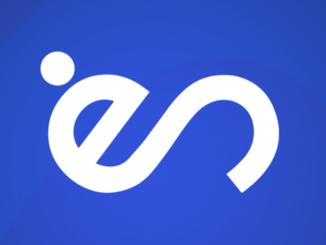 ies virtual gaming logo