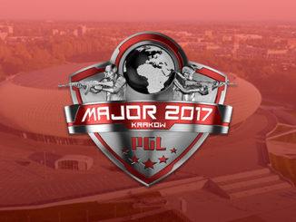 PGL Krakow 2017