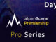 alpenScene Pro Series Day1