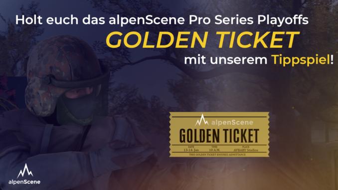 GOLDEN TICKET2