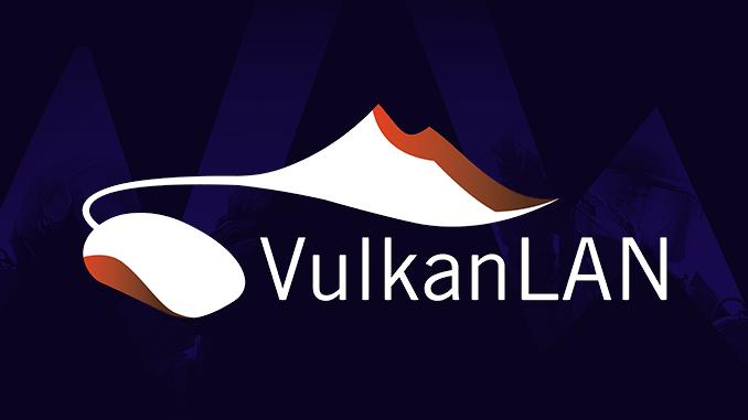 VulkanLAN